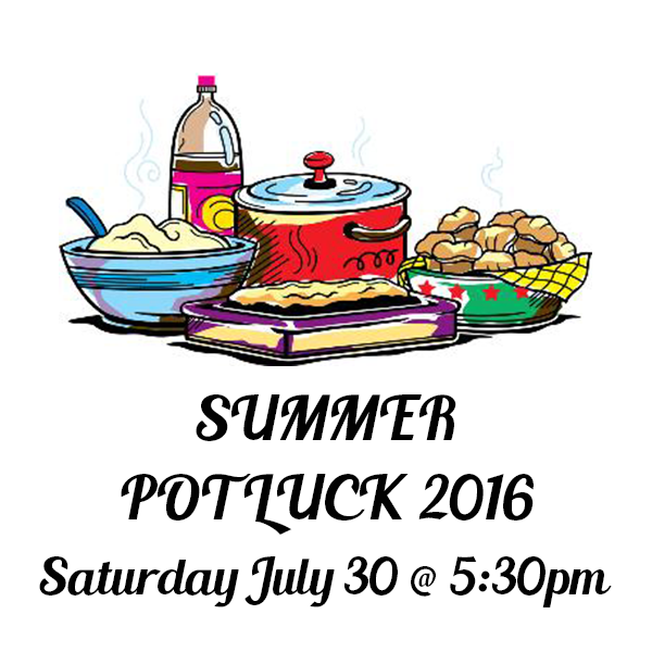 Community PotLuck Pictures